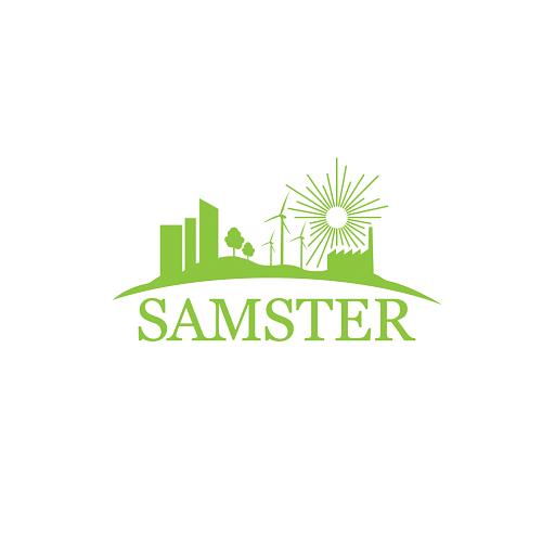 Samster logo